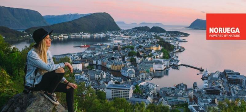 Ser experto en Noruega ahora tiene premio