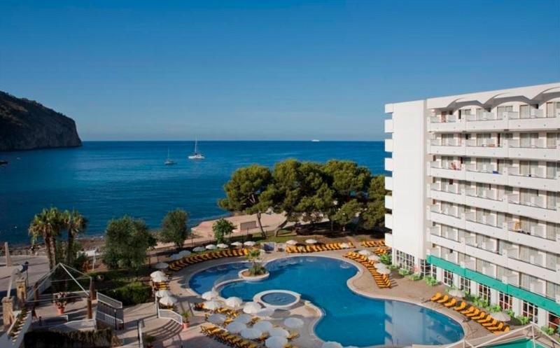 Roc Hotels añadirá en 2018 otro 4 estrellas en Mallorca