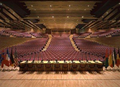 El encuentro tendrá lugar en el Palacio de Congresos de Granada.