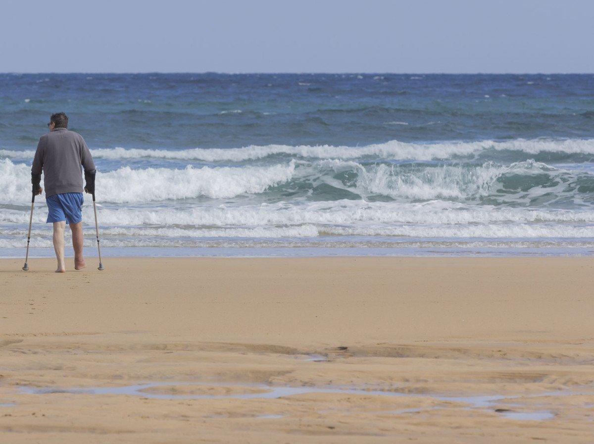 Portugal pone en marcha un proyecto de turismo totalmente accesible