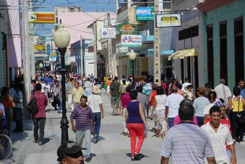 La provincia de Matanzas es una de las zonas que se quieren potenciar para el turismo urbano. Foto: Trabajadores.cu.