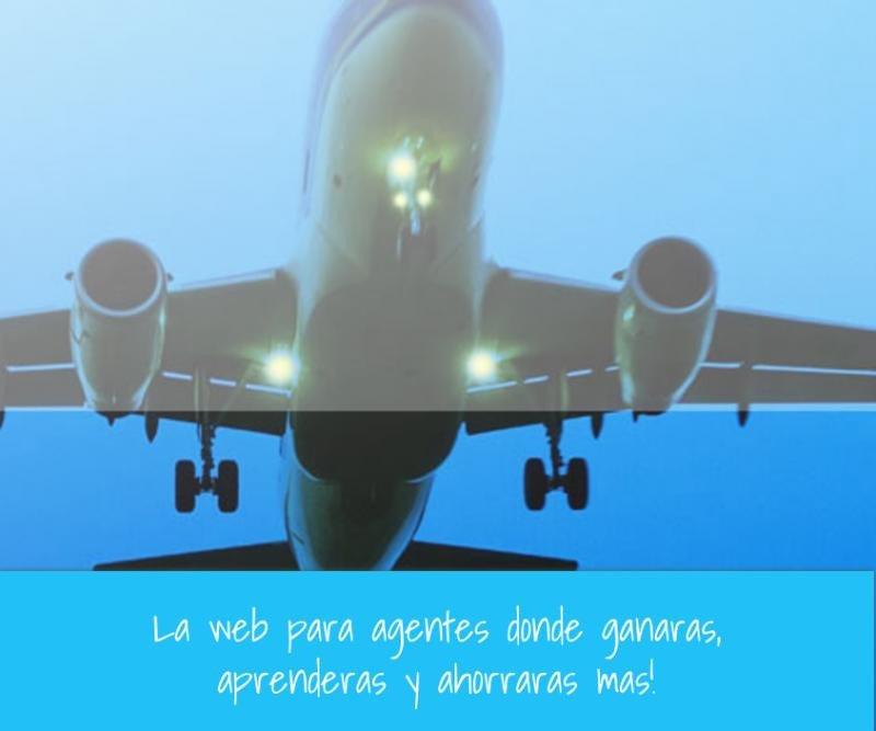Webinar: SoloParaAgentes.com, donde los agentes de viaje ganan, aprenden y ahorran