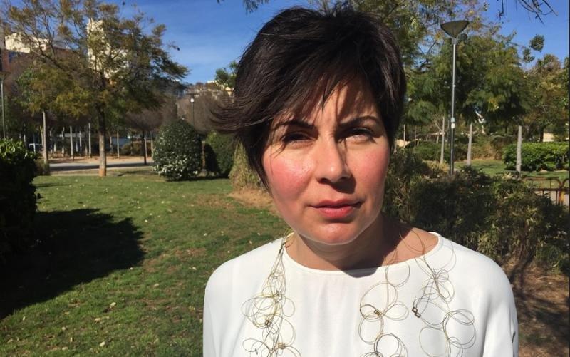 Irene Perelló, nueva gerente de Aptur Baleares
