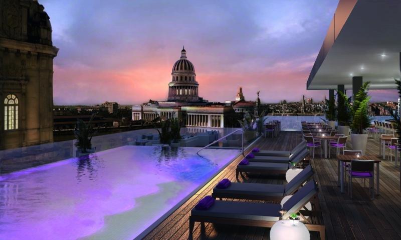 El Gran Hotel Manzana Kempinski La Habana abrirá esta primavera