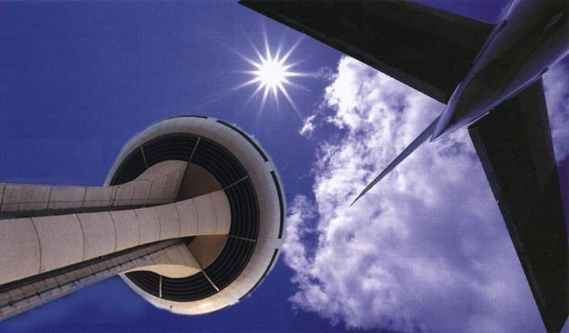 La tarifa de ruta bajará un 11,5%, un ahorro de 184M € para las aerolíneas