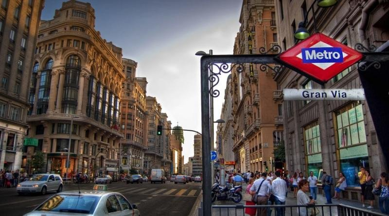 Hyatt abrirá un hotel en el centro de Madrid