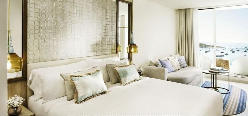 Nobu Hotel Ibiza Bay abrirá sus puertas el 30 de junio