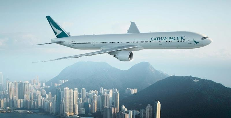 Cathay Pacific aumenta sus vuelos entre Madrid y Hong Kong