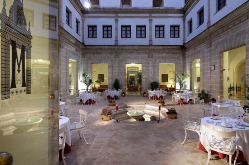 Eurostars incorpora tambien en gestión el Hotel Monasterio de San Miguel.