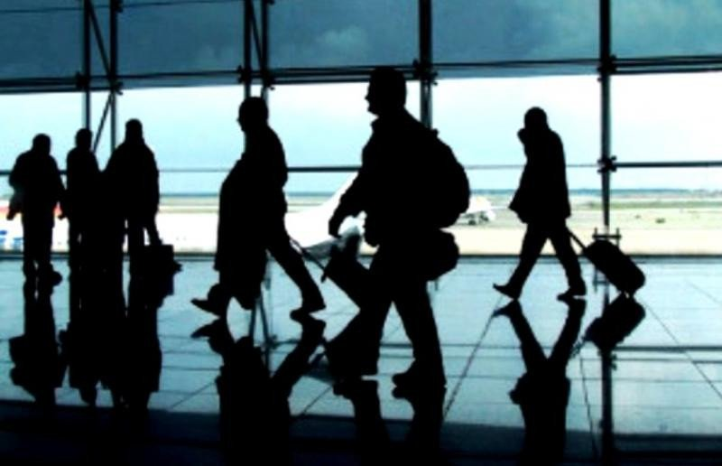 El tráfico de pasajeros reporta en enero su mayor crecimiento en cinco años