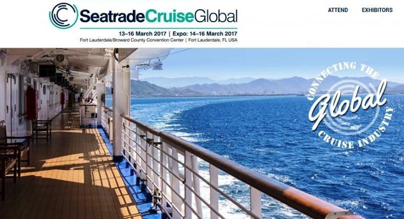 España va a Seatrade Cruise con el objetivo de 9,5 M de cruceristas en 2020