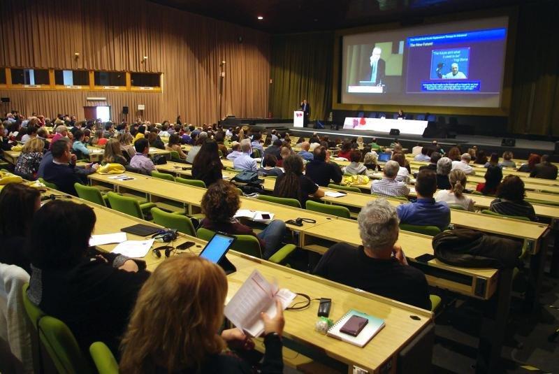 El Palacio de Congresos de Torremolinos acogerá este importante evento empresarial.