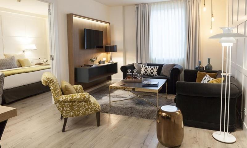 Las ventas de Gallery Hoteles crecieron un 10,6% el año pasado