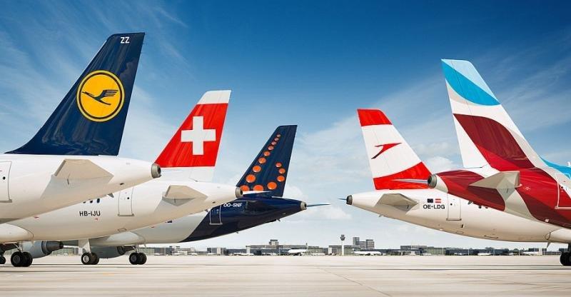 Lufthansa refuerza su apuesta por España y aumenta sus vuelos un 12,3%