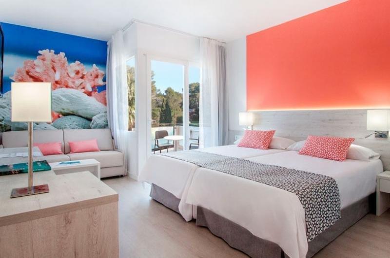 Ola Hotels invierte 9 M € este año en la renovación de sus hoteles