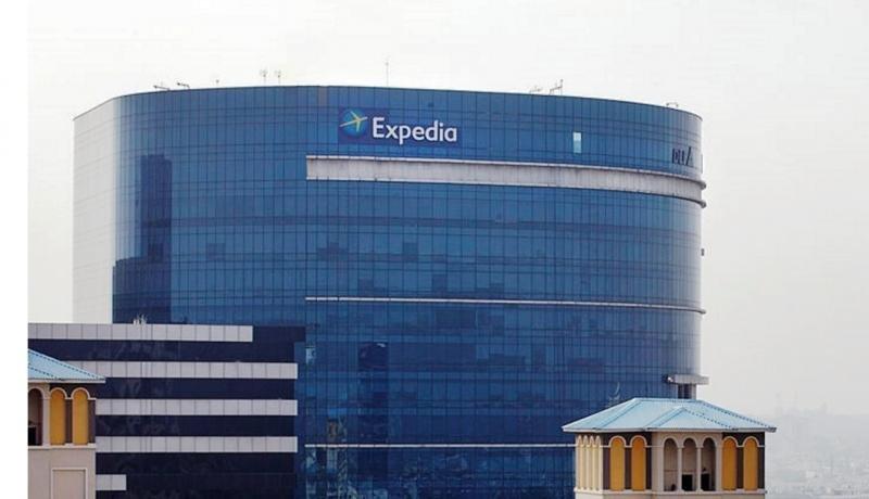 Expedia recortó un 32% beneficios el pasado año, hasta 264 M €