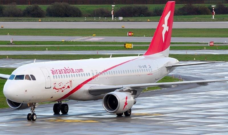 Air Arabia Maroc lanza 14 rutas internacionales desde Fez, una con España
