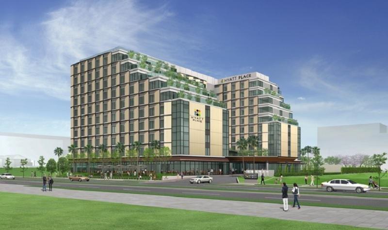 El Hilton Garden Inn de Burdeos tendrá 164 habitaciones