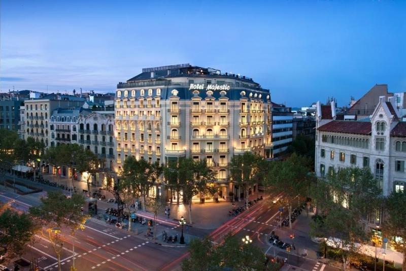 El hotel Majestic albergará el próximo lunes día 20 la jornada sobre seguridad en el entorno digital organizada por la Facultad de Turismo Sant Ignasi.
