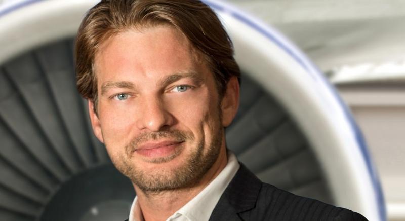 Thomas Cook Group Airlines nombra nuevo director de ventas internacionales