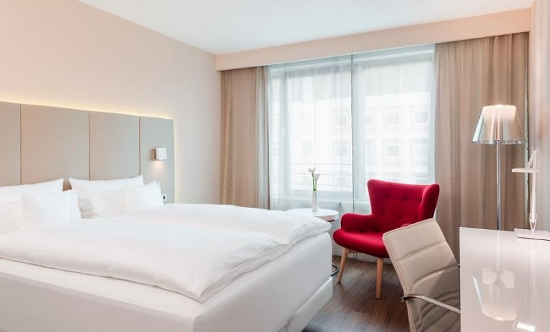 NH firma su sexto hotel Collection en Alemania