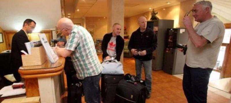 La FEHM se reunirá con el cónsul británico por las reclamaciones falsas