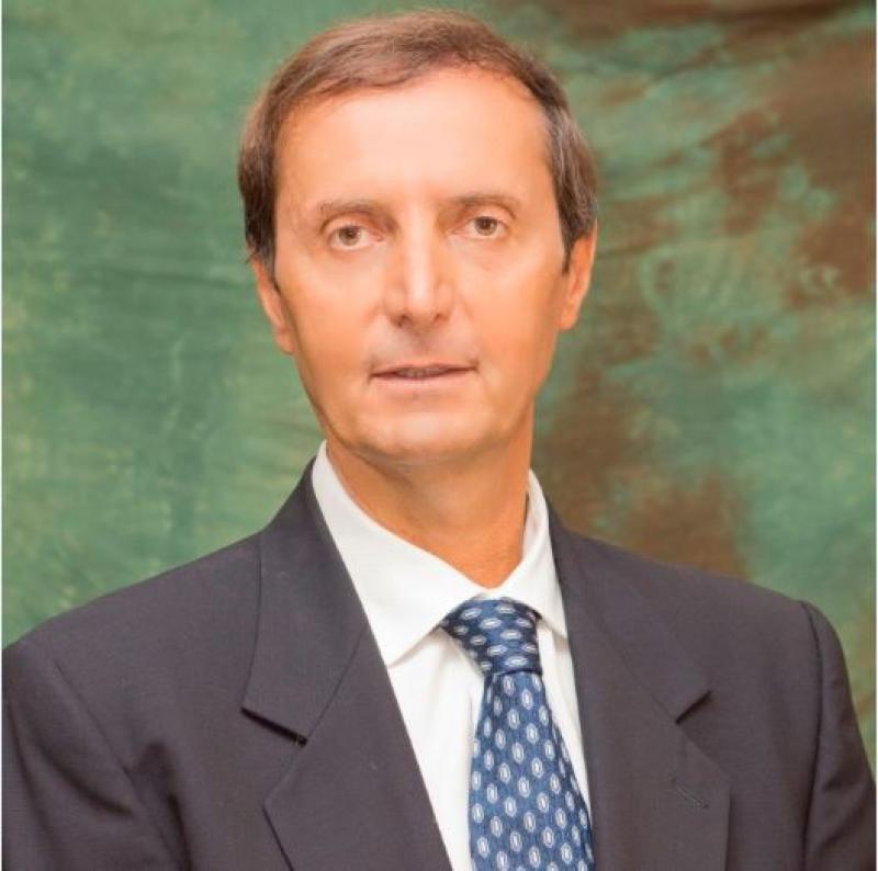 Marco Benincasa, director general de Sabre para Italia, España y Potugal.