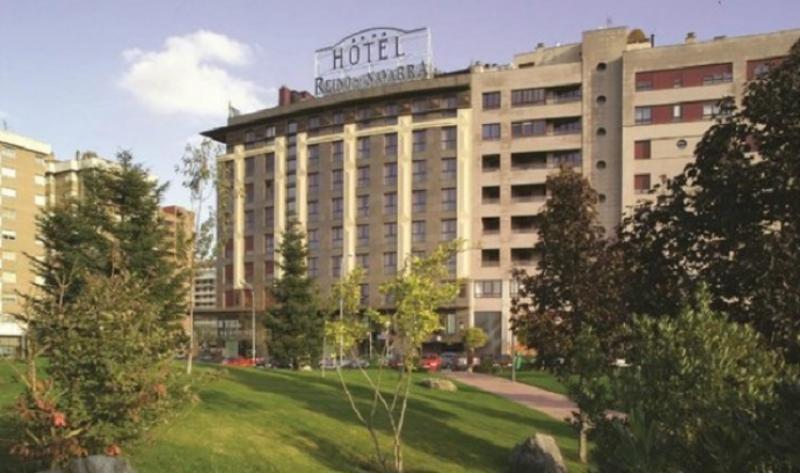 El Abba Reino de Navarra es uno de los hoteles en concurso de acreedores