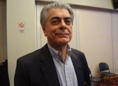 ¿Alberto Alves, viceministro de Turismo de Brasil.