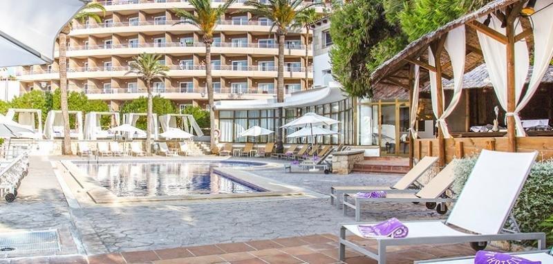 Be Live renueva por 10 años el alquiler de sus tres hoteles de Palma