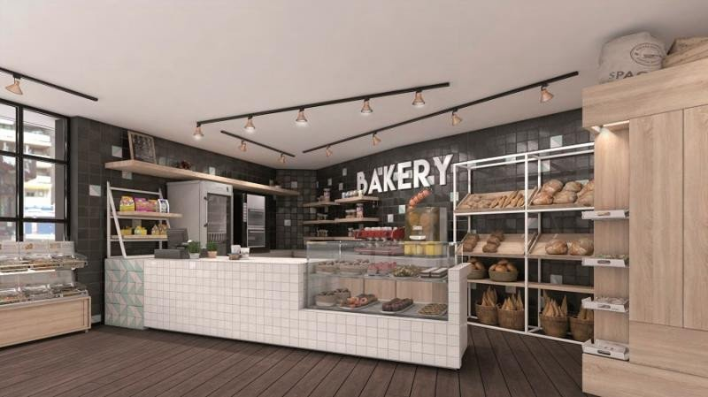Uno de los locales que ha cogido Be Live en Cala Major lo transformará en una Bakery
