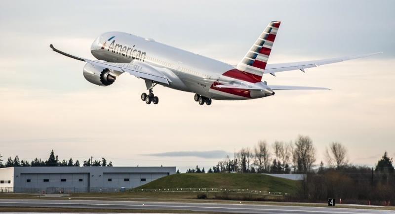 American Airlines unirá Barcelona y Chicago este verano