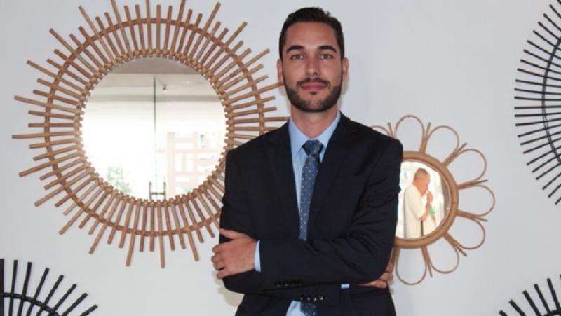 Pedro Noguera, director de Explotación de HM Hotels