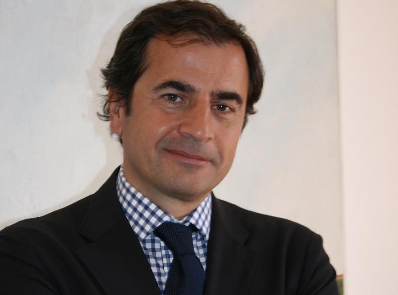 Pedro Prats, director de Proyectos y Expansión de HM Hotels