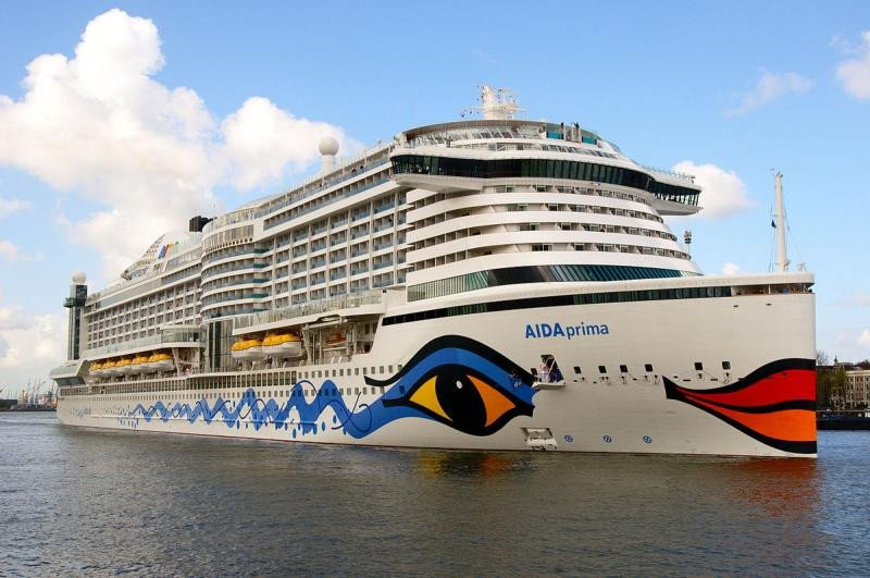 Aida Cruises suma Tenerife como puerto base para tres buques