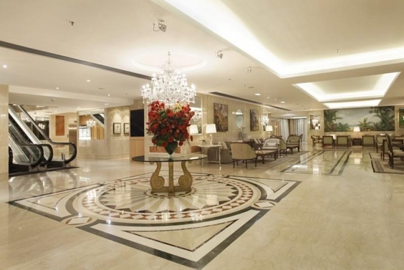 Blackstone compra el Windsor de Río que convertirá en Hilton