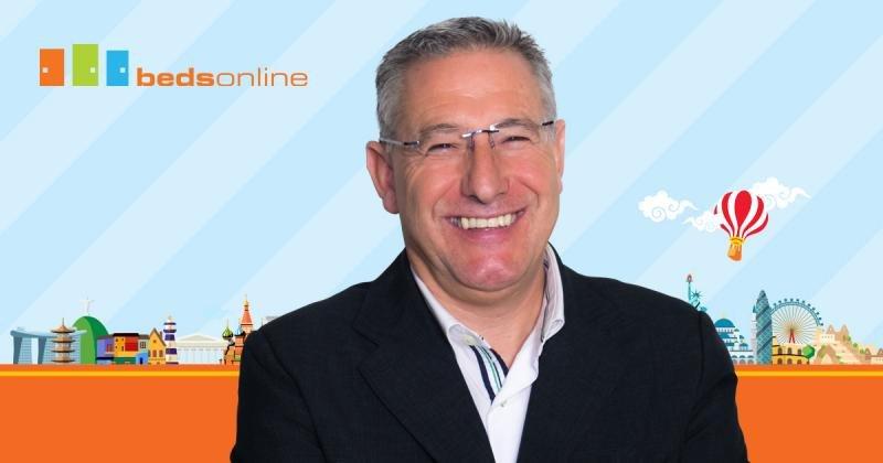 Bedsonline nombra responsable comercial para varios puntos del norte