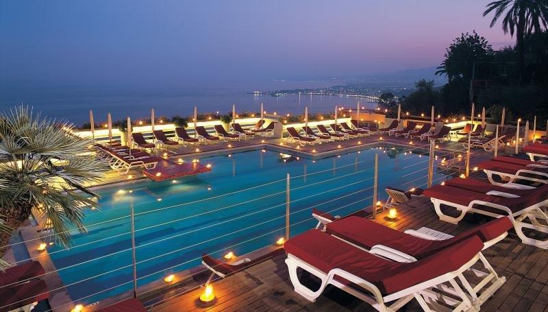 Hotusa abre su segundo hotel en Sicilia