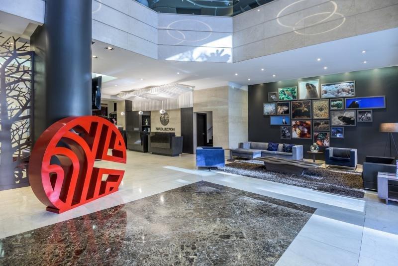 NH Hotel Group coloca bonos por 115 M €