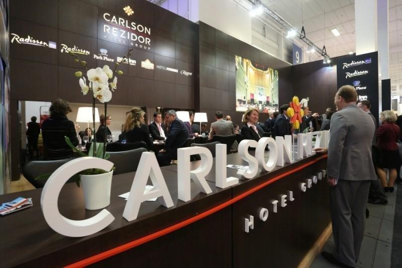 Carlson Rezidor alcanzó un récord de aperturas en 2016 con 77 hoteles