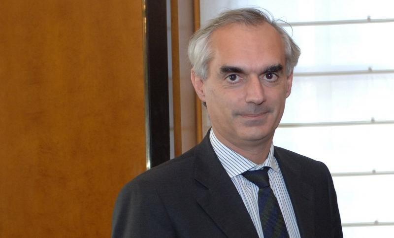 El presidente de Alpitour, Gabriele Burgio. Foto: Il Giornale del Turismo.