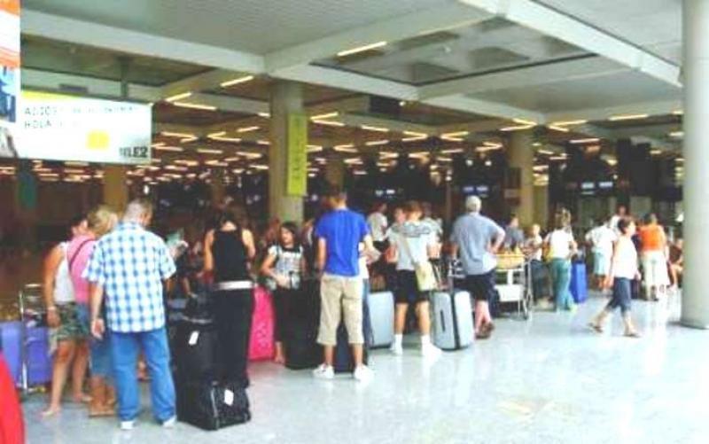 Eurowings, Niki, Norwegian y Ryanair lanzan seis nuevas rutas desde Palma