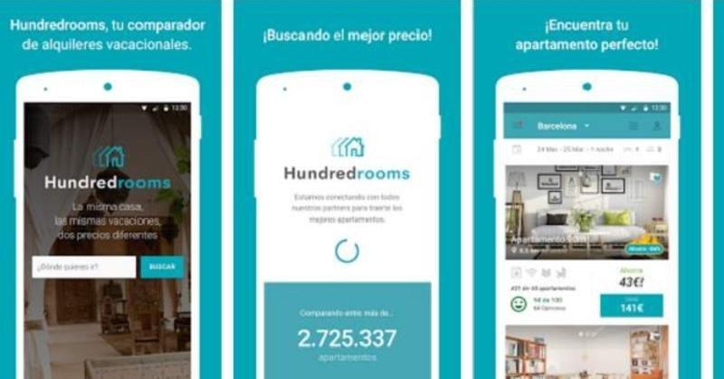 Hundredrooms recauda 4 M € para acelerar su expansión