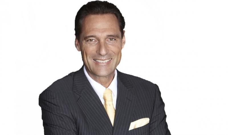 El CEO del grupo, Peter Fankhauser.