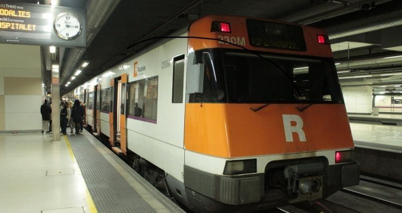 El Gobierno anuncia una inversión en Cercanías de Cataluña de 4.200 M €