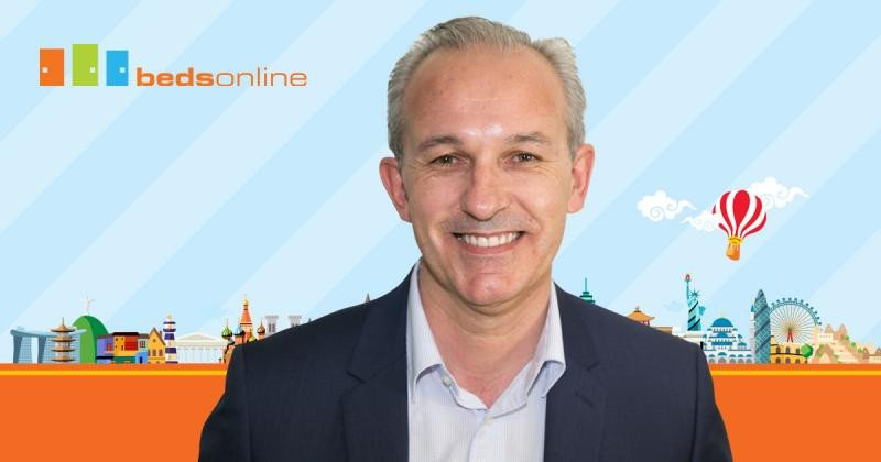 Bedsonline nombra Regional Manager para Francia, Bélgica y Suiza