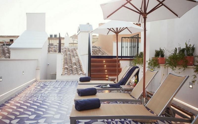Los hoteleros de Palma, abiertos a debatir con un modelo sostenible
