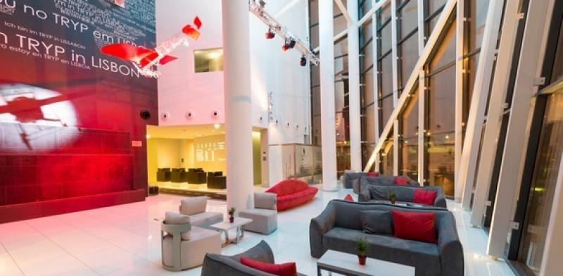 Tryp by Wyndham, premiada como mejor marca de hotel boutique en Europa