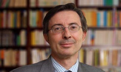 Fernando de Pablo Martín.