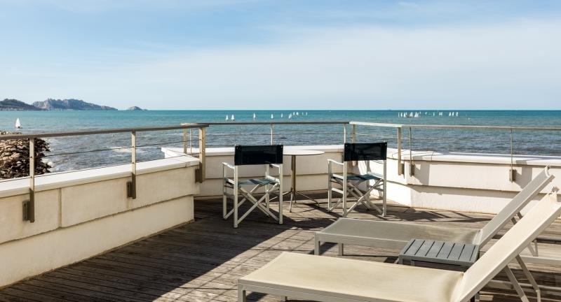 NH abrirá en 2018 el Palm Beach Marseille bajo la marca nhow